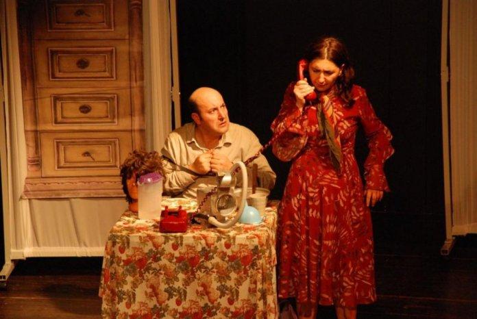 Les autorités turques ont interdit mardi 13 octobre, alors que les acteurs étaient déjà sur scène, une pièce de théâtre en langue kurde
