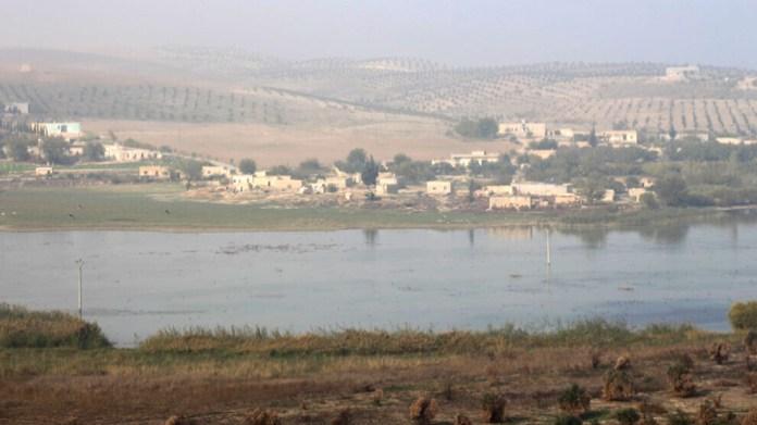 La ville de Manbij, au nord de la Syrie, est en permanence dans le collimateur des forces d'occupation turques et des mercenaires pro-turcs.