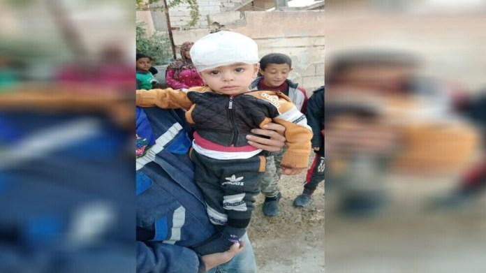 Quatre civils, dont deux enfants, ont été blessés lors du bombardement de Aïn Issa par les forces d'occupation turques et leurs mercenaires.