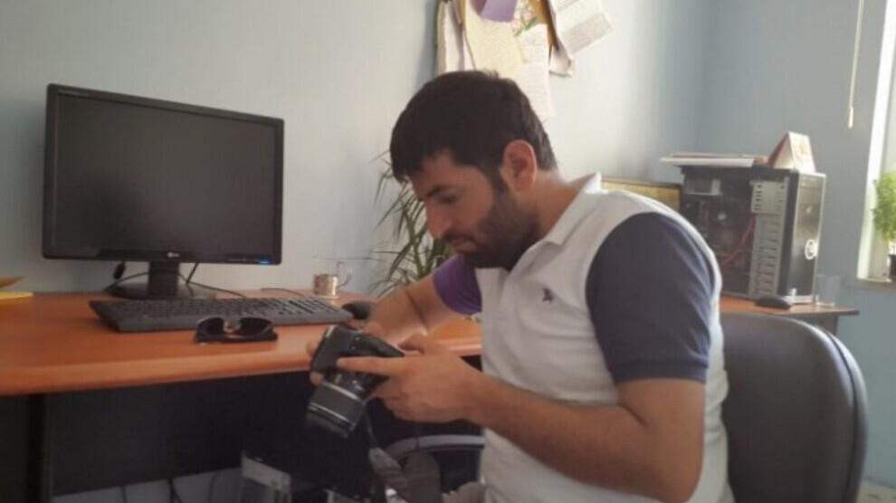L'ancien journaliste du quotidien kurde Azadiya Welat, Velat Öztekin, a été condamné ce lundi à 1 an, 6 mois et 22 jours de prison.