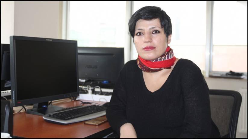1 an et 3 mois de prison pour une journaliste