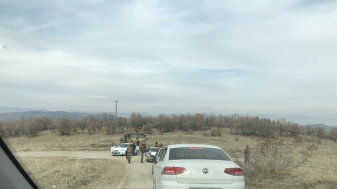 L'armée turque poursuit ses opérations militaires dans le district de Lice, à Amed (Diyarbakir). Plusieurs villages de la région sont assiégés par l'armée depuis le 9 janvier.