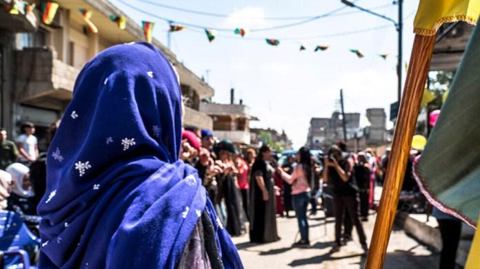 Deux femmes politiques ont été décapitées dans la région de Hassaké, au nord-est de la Syrie. Le mode opératoire du crime pointe vers l'EI.
