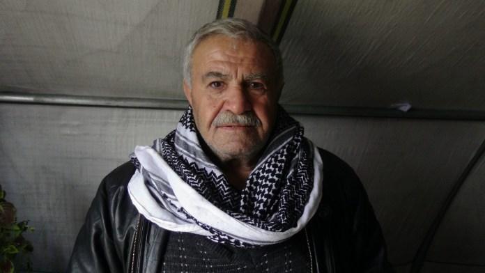 Les personnes déplacées du canton d'Afrin qui se trouvent actuellement dans des camps de la région de Shehba, au nord de la Syrie, ont confié à l'agence de presse Hawar News (ANHA) leur détermination à résister pour la libération de leur région occupée par la Turquie depuis 2018.