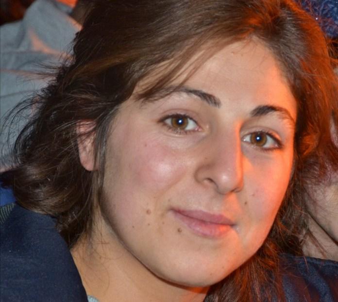 Avec Sakine Cansiz et Fidan Dogan, la jeune militante kurde Leyla Saylemez figure en tête des « 100 raisons pour juger le dictateur Erdogan ».