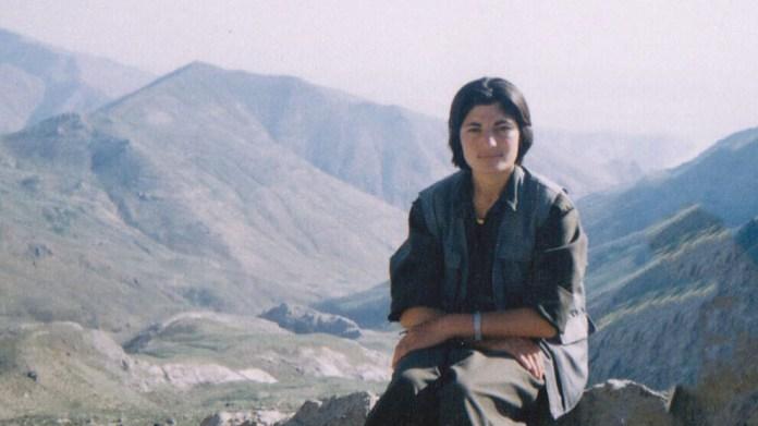 Amnesty International a lancé une action urgente pour la prisonnière politique kurde Zeynab Jalalian détenue en Iran.