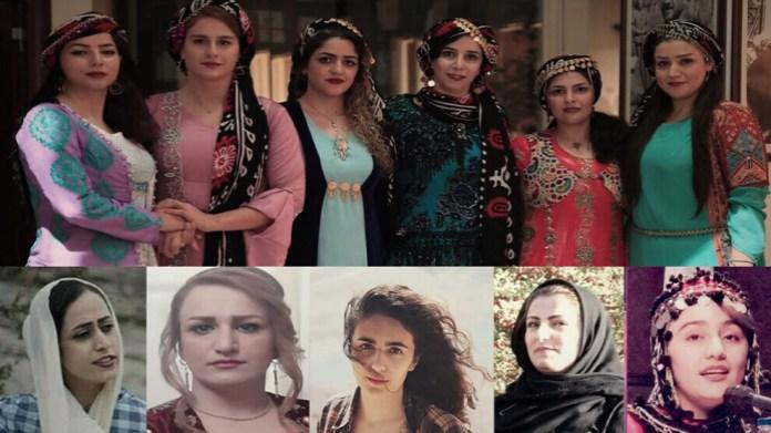 La vague récente d'arrestations contre la société civile kurde en Iran touche durement les militantes politiques et écologistes.