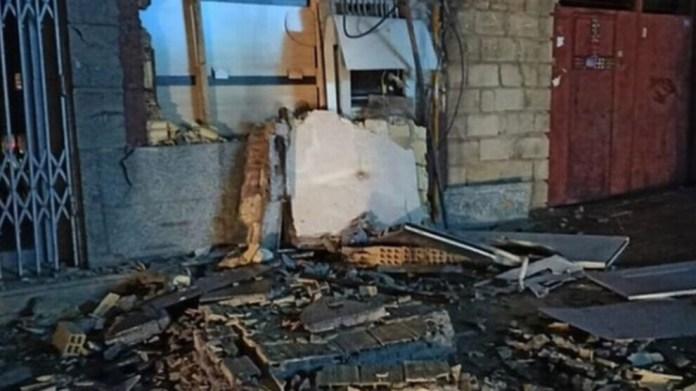 Un séisme de magnitude 5,6 s'est produit mercredi dans la ville iranienne de Sisakht, à environ 500 kilomètres au sud de la capitale Téhéran.