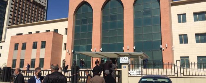 Kurdistan irakien : Des journalistes et militants des droits humains emprisonnés entament une grève de la faim