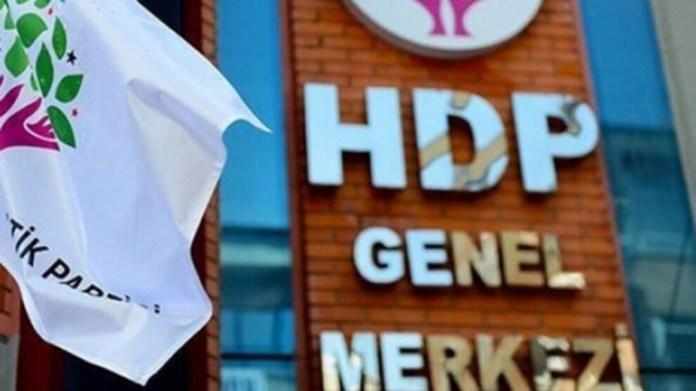 Le bureau de presse du HDP a publié samedi aux environs de 1h du matin une déclaration sur l'arrestation du député destitué du HDP Ömer Faruk Gergerlioğlu et son transfert à l'hôpital vendredi soir.