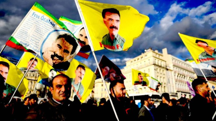 « Öcalan doit être libre pour travailler à une solution aux problèmes du Moyen-Orient »