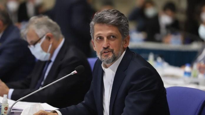 Le député arménien du Parti démocratique des peuples (HDP), Garo Paylan, a déposé une plainte pénale contre le député Ümit Özdağ pour des menaces qu'il a reçu quelques jours plus tôt.