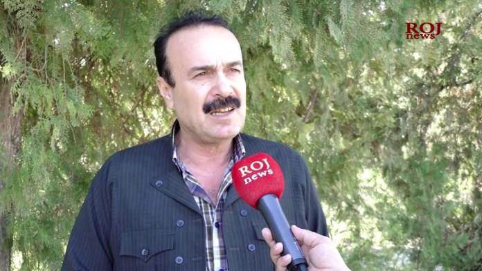 Ferhad Resul, membre du Congrès National du Kurdistan (KNK), a déclaré que le dernier assaut de la Turquie contre les zones controlées par la guérilla kurde n'a rien à voir avec le Parti des travailleurs du Kurdistan (PKK).