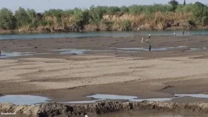 L'Observatoire syrien des droits de l'homme (OSDH) a signalé une nouvelle baisse du niveau des eaux de l'Euphrate, malgré les déclarations du gouvernement turc annonçant l'ouverture des barrages et la libération de la part d'eau revenant à la Syrie.