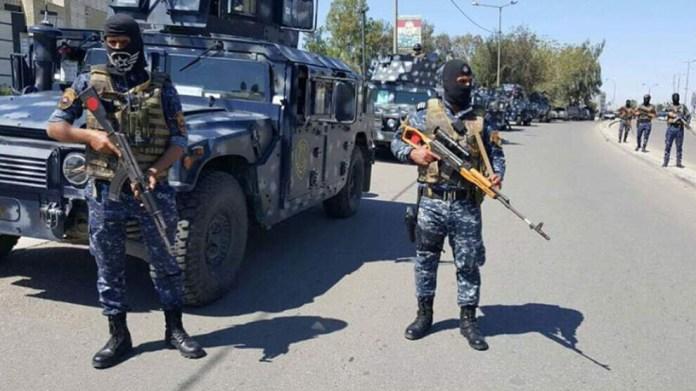 Les forces de sécurité irakiennes ont arrêté ce lundi six membres de l'Etat islamique (EI) et saisi cinq roquettes dans le gouvernorat de Kirkouk (Kurdistan irakien). Les roquettes étaient déjà sur leurs rampes de lancement, prêtes à être tirées.