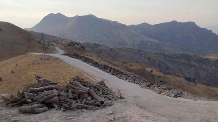 L'Union des communautés du Kurdistan (KCK) a publié une déclaration appelant toutes les organisations internationales écologiques, environnementales et de défense des droits humain à élever la voix contre les attaques turques visant le Sud-Kurdistan et le désastre écologique entraîné par ces attaques.