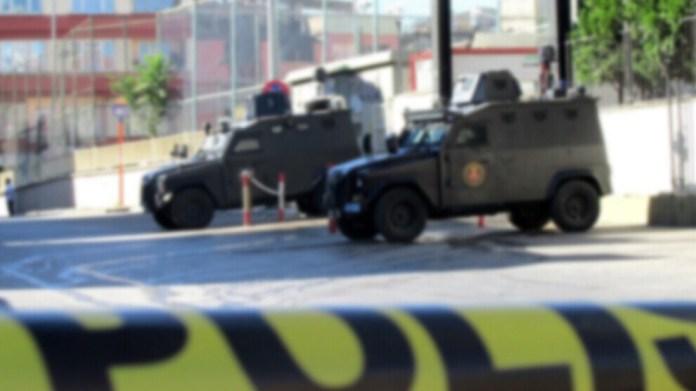 Le gouvernorat de Bitlis a annoncé l'interdiction d'actions et d'événements dans la ville pendant 15 jours.