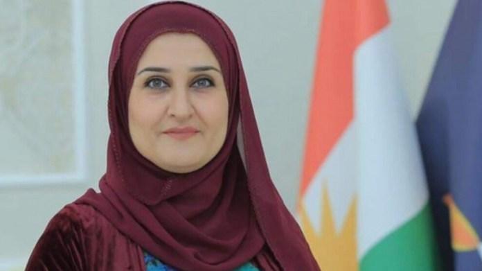 Selon la députée du Sud-Kurdistan Shayan Askari, le PKK n'est qu'un prétexte utilisé par la Turquie pour occuper la région kurde d'Irak.