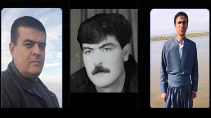 Depuis 34 jours, il n'y a aucune nouvelle des trois représentants de l'AANES arrêtés à Hewlêr, au Sud-Kurdistan