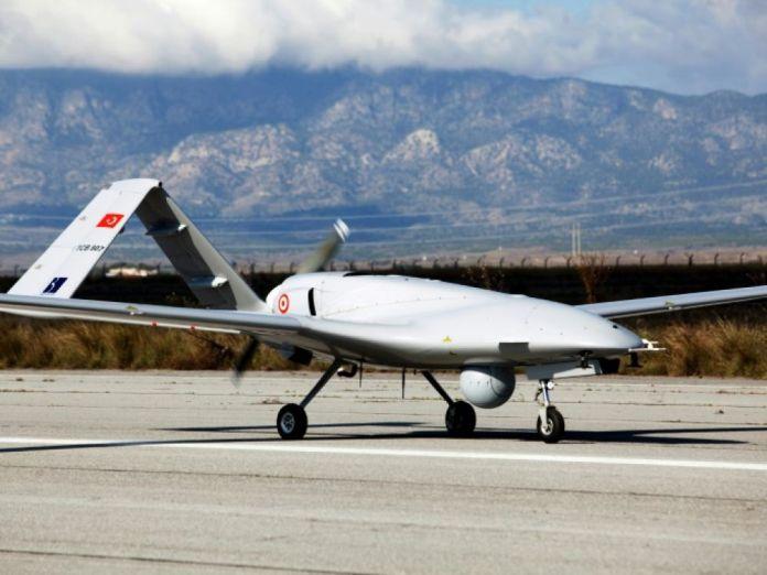Les Forces de Défense du Peuple (HPG, branche armée du PKK) ont annoncé ce matin avoir abattu un drone de combat Bayraktar TB2
