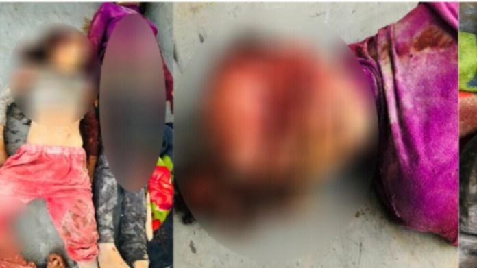 Au cours de la nuit dernière, entre 02h00 et 03h00 du matin, heure locale, les forces d'occupation turques ont bombardé intensivement le village de Sefawiyê avec des obus de chars, a rapporté l'agence de presse locale Hawar News (ANHA). Un homme de 54 ans, Zêdan Xelef El Isa, et ses trois enfants, Ziyad, Mûne et Huda, ont perdu la vie dans l'attaque.