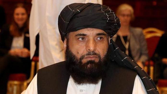 Accordant un entretien au quotidien turc Türkiye Gazetesi (Le Journal de Turquie), le porte-parole des Talibans Suhail Shaheen a déclaré avoir besoin de la Turquie plus que tout autre pays.