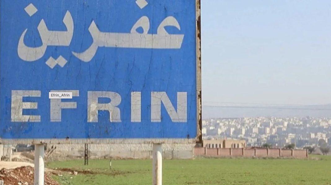 Des civils sont enlevés presque chaque jour dans la ville d'Afrin occupé par la Turquie, dans le nord-est de la Syrie.