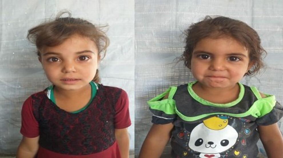 Les forces de sécurité du camp de Hol ont annoncé, mardi, l'enlèvement de deux enfants par des ravisseurs qui se sont fait passer pour des membres de forces de sécurités intérieur.