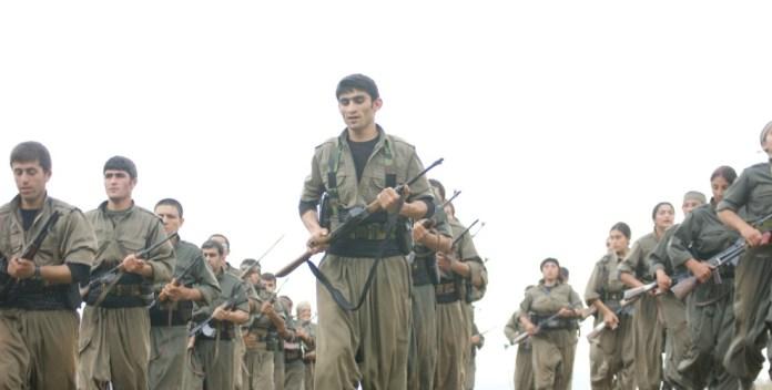 Le centre de presse des Forces de défense du peuple (HPG, branche armée du PKK) ont annoncé jeudi la mort de 7 de leurs combattants suite à une embuscade tendue par les peshmergas du Parti démocratique du Kurdistan (PDK).