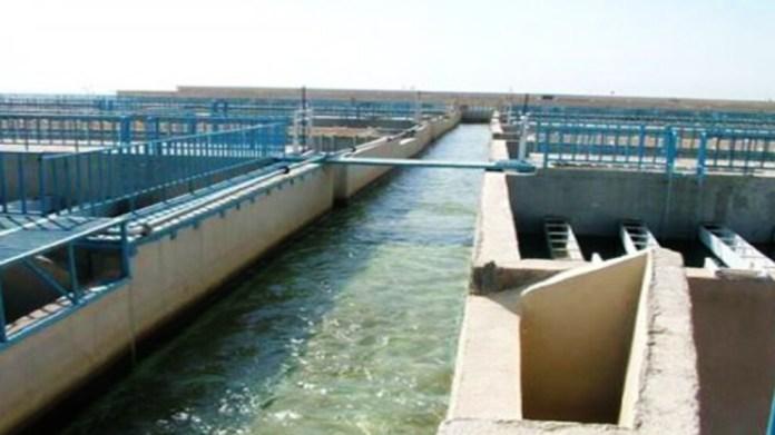L'alimentation en eau potable du canton de Hassakê, depuis la station d'Alouk est systématiquement coupée par l'occupant turc.