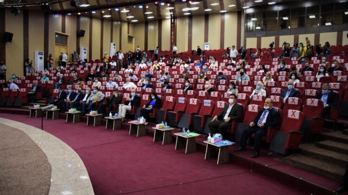 Des experts ont mis en garde contre des catastrophes humanitaires en Syrie et en Irak en cas de coupure des eaux de l'Euphrate par la Turquie
