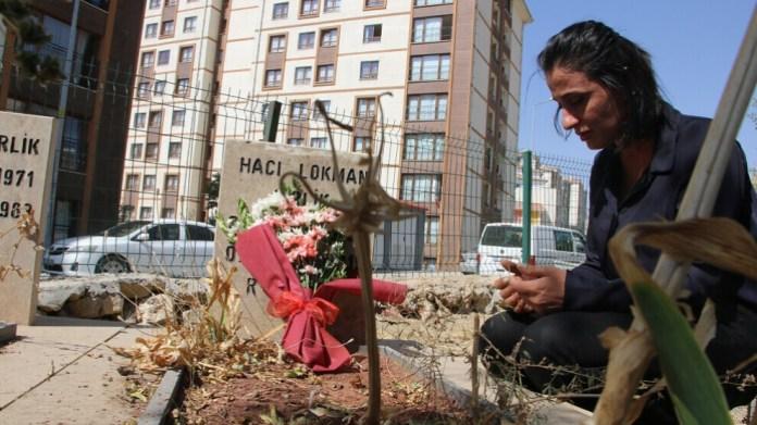 Le 3 octobre 2015, l'acteur et militant kurde Haci Lokman Birlik a été exécuté par des policiers turcs, et son corps traîné à travers Sirnak