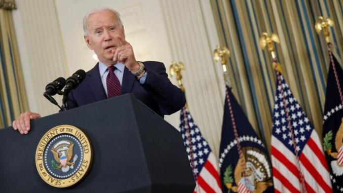 Le président américain Joe Biden a déclaré que l'offensive militaire de la Turquie dans le nord-est de la Syrie nuit à la lutte contre l'État islamique et menace la sécurité nationale.