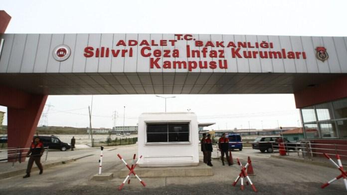 Emprisonné à Silivri, dans la province d'Istanbul, Abdürrahim Baybars a expliqué les pressions croissantes à l'encontre des prisonniers