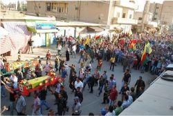 YPG-Guerillas.Funeral-ceremony-11