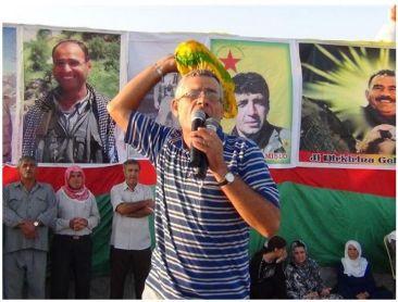 YPG-Guerillas.Funeral-ceremony-3