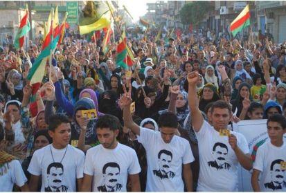 YPG-Guerillas.Funeral-ceremony-6