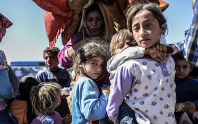 Kurdish-children-Rojava-10