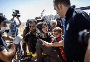 Kurdish-children-Rojava-14