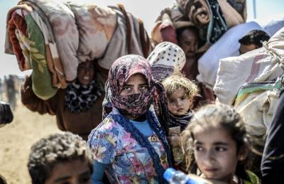 Kurdish-children-Rojava-15