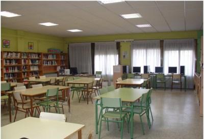 IES Hnos Argensola Biblioteca 2