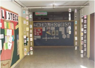 IES Hnos Argensola Biblioteca 3