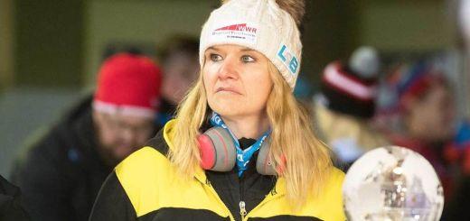 """Pyeongchang und München - Obdachlos und """"verzweifelt"""": Ihr Rauswurf aus dem Bob-Team von Jamaika bringt die deutsche Olympiasiegerin Sandra Kiriasis in eine unfassbare Situation."""