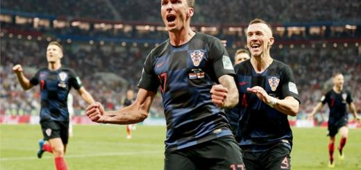 Dortmund angeblich an Mandzukic interessiert