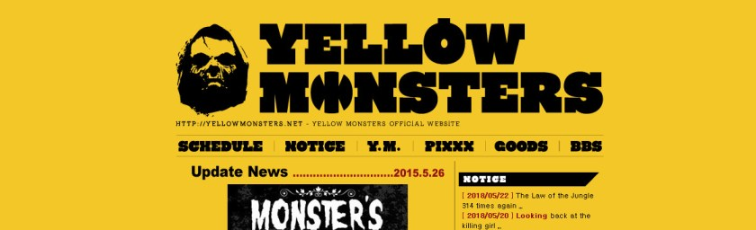 http://yellowmonsters.net