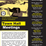 Community Rally Flyer 2017