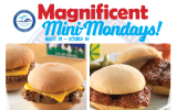 Magnificent Mini-Mondays!