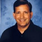 Joe Rubio Assistant Principal