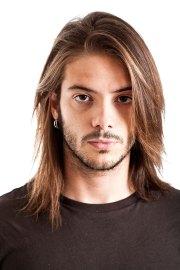 long hairstyles men - millwoods