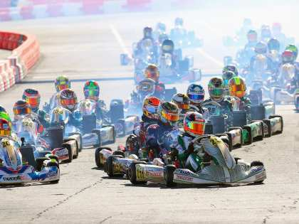 ROK CUP PROMOTIONS CONFIRMS 2019 FLORIDA WINTER TOUR VENUES